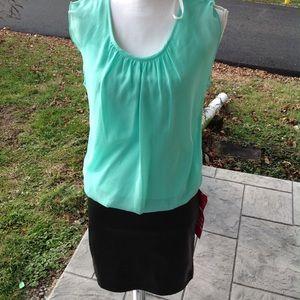 Brand new sweet storm dress.